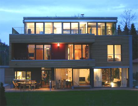 W3 architekten ver ffentlichungen - Architekten lindau ...