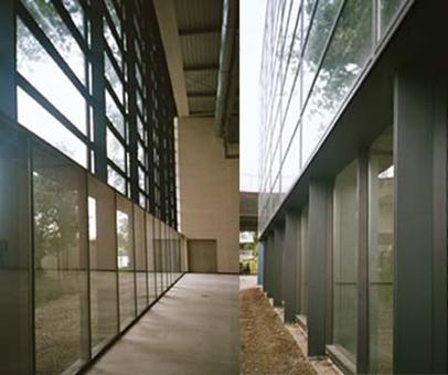 W3 architekten gro sporthalle konstanz - Architekten konstanz ...