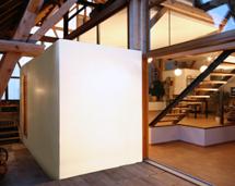 w3 architekten umbau leustetten. Black Bedroom Furniture Sets. Home Design Ideas