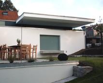 w3 architekten wohnhaus bad schachen. Black Bedroom Furniture Sets. Home Design Ideas